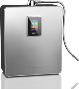 countertop water ionizer